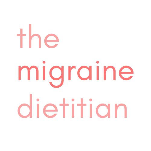 The Migraine Dietitian